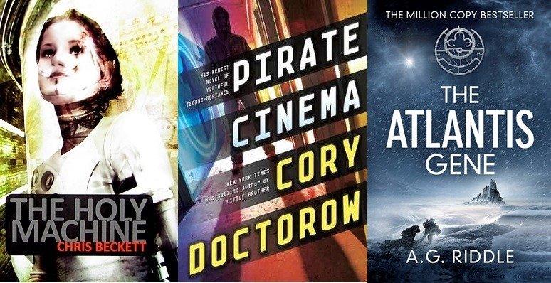 The 110 Best Dystopian Novels - Greg Hickey